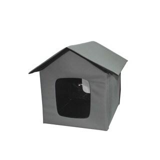 Nylon House-shaped Pet House