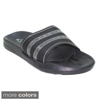 Blue Men`s M-Clifford Sandals