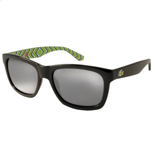 Lacoste Men's/ Unisex L711S Rectangular Sunglasses