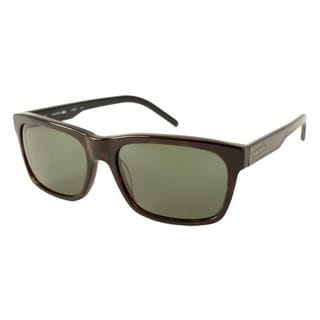 Lacoste Men's L703S Rectangular Sunglasses