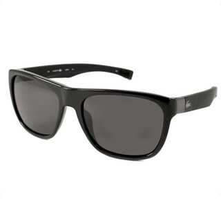 Lacoste Men's/ Unisex L664S Rectangular Sunglasses