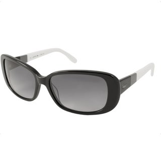 Lacoste Womens L749S Rectangular Sunglasses