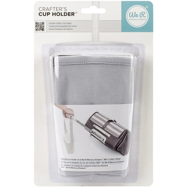 Crafter's Cup HolderFor 360 Crafter's Bags 15416229