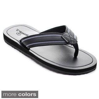 Jeair Men's MS1013 Beach Flip-flop Sandals