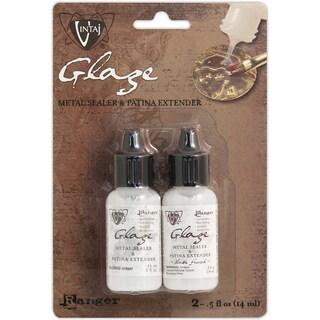 Vintaj Glaze Kit .5ozMatte & Gloss