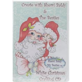 My Besties Crafting CDWhite Christmas