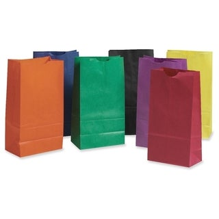 Pacon Rainbow Bag (Pack of 28)