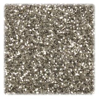 ChenilleKraft Shaker Jar Silver Glitter