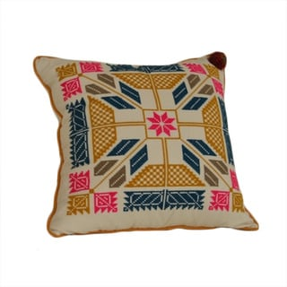 Mara Bonita Decorative Pillow