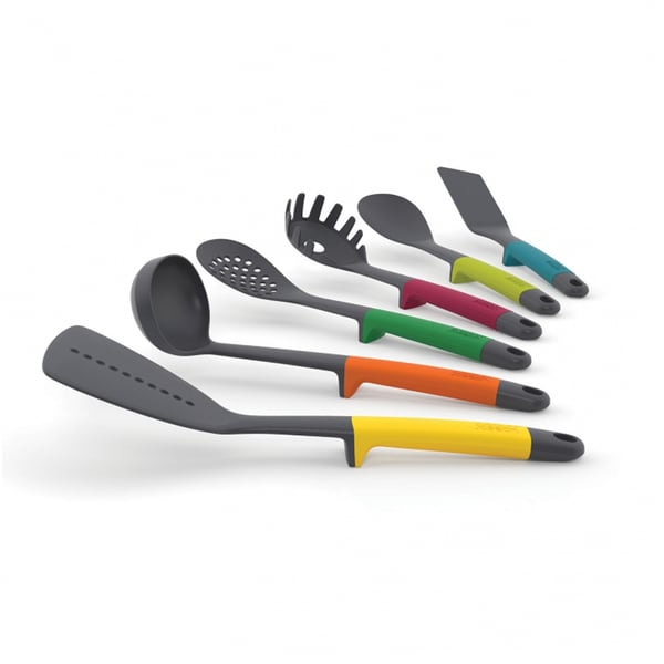 Joseph Joseph Elevate Kitchen Utensil Multi-color 6-piece Set
