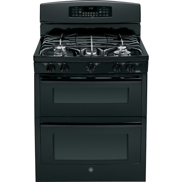 GE Profile 30-inch Freestanding Gas Range