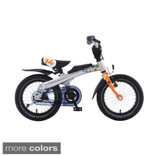 Rennrad 14-inch 2-in-1 Learning Bicycle