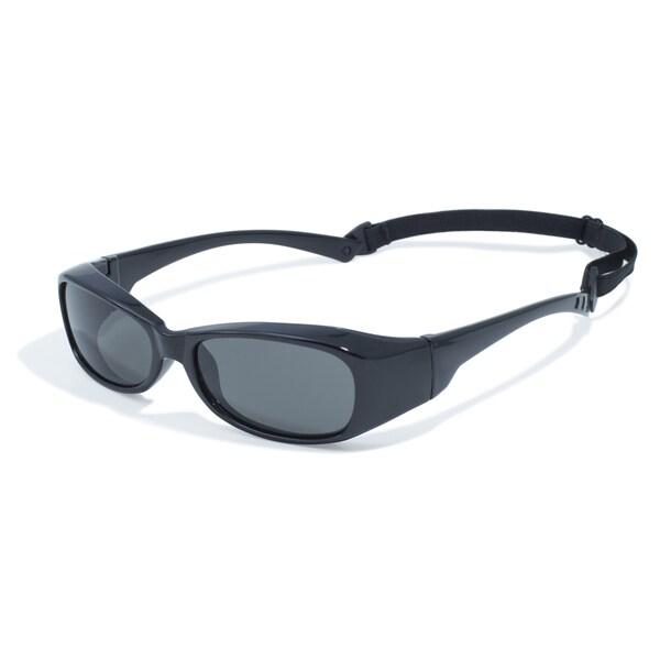 Slingshot Plastic Sport Sunglasses