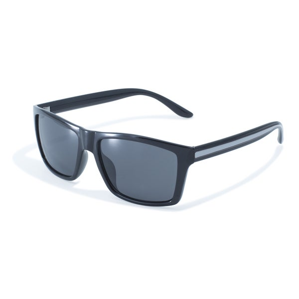 Swag Riot Men's Plastic Sunglasses