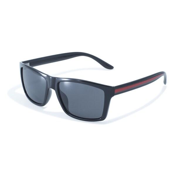 Men's Swag Riot Plastic Sunglasses