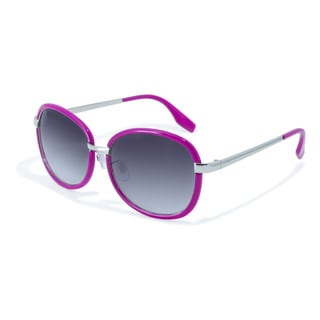 Women's Swag Coast Plastic Sunglasses