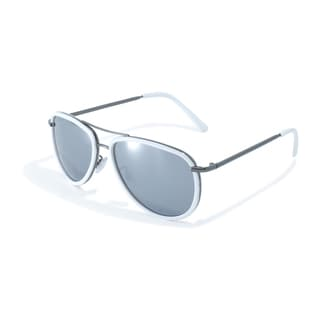 Swag Aviator B Men's Plastic Sunglasses