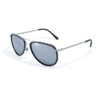 Men's Swag Aviator B Plastic Sunglasses