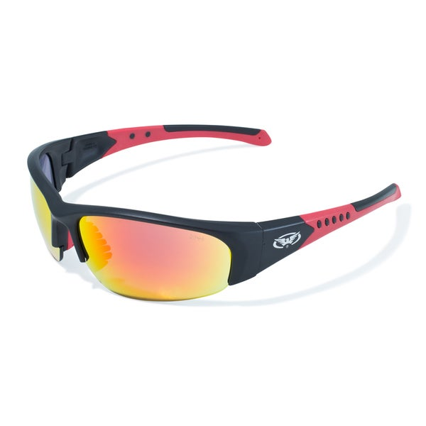Bold GTR Plastic Sport Sunglasses