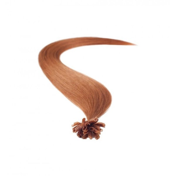 Supreme Remi U-Tip 18-inch Hair Extensions (20 Strands)