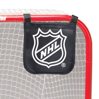 Franklin Sports NHL Corner Target/ Ball Set