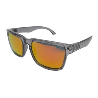 No4 Optics Rebellion Polarized Red Revo-lens Sunglasses