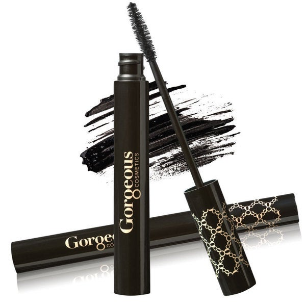 Gorgeous Cosmetics Glamalash Black Mascara