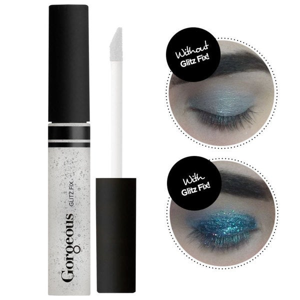 Gorgeous Cosmetics Glitz Fix Adhesive