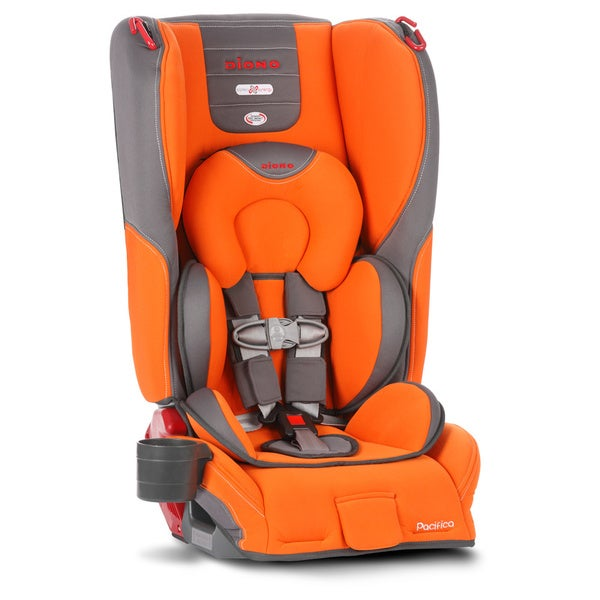Diono Pacifica Convertible Plus Booster Seat in Sunburst