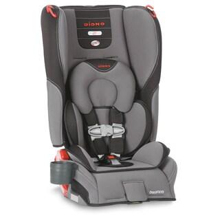 Diono Pacifica Convertible Plus Booster Car Seat in Graphite