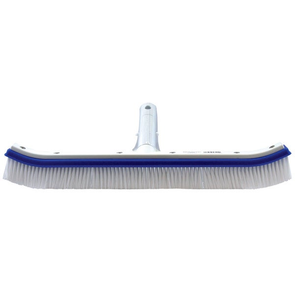 18-Inch Deluxe Brush for Swimming Pools