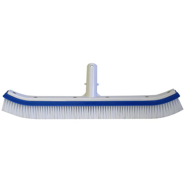 Deluxe 18-inch Brush for Swimming Pools