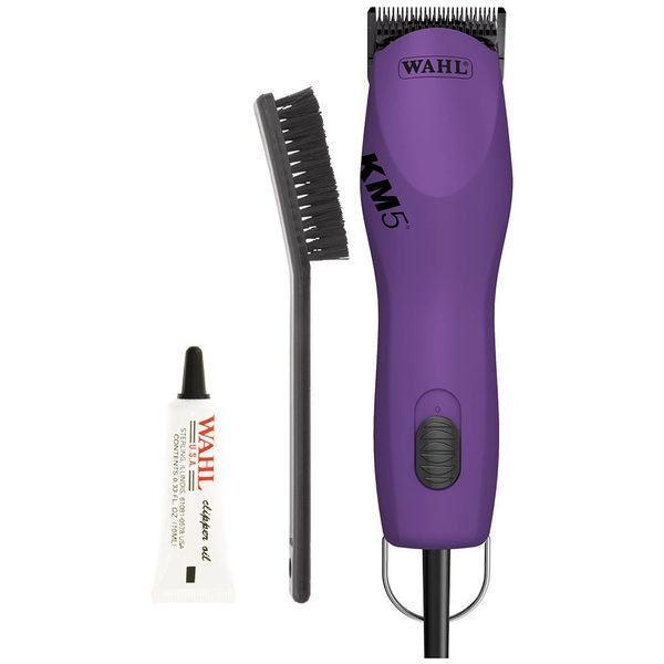 Wahl KM5 Rotary Pet Grooming Clipper