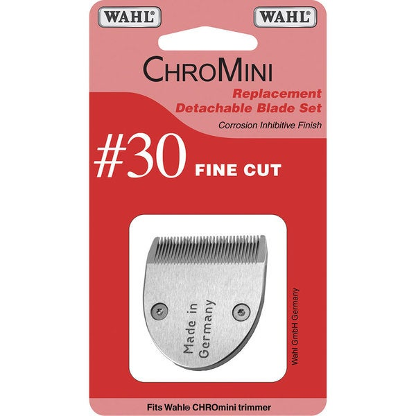 Wahl ChroMini Trimmer Replacement Blade #30