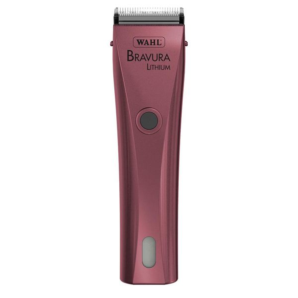 Wahl Bravura Lithium Pet Grooming Clipper