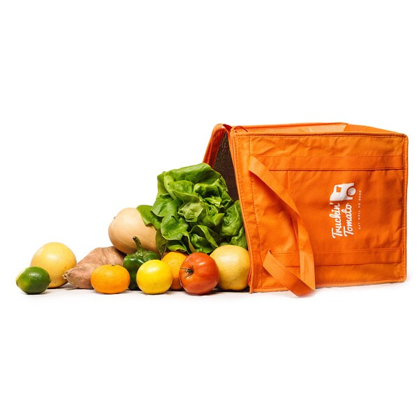 Truckin' Tomato Lonestar Bag Local Produce Bundle (Local Delivery)