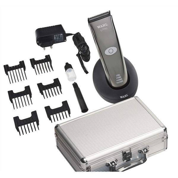 Wahl Lithium Ion Pet Grooming Clipper