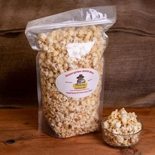 Countrytime One-gallon Kettle Korn Bag