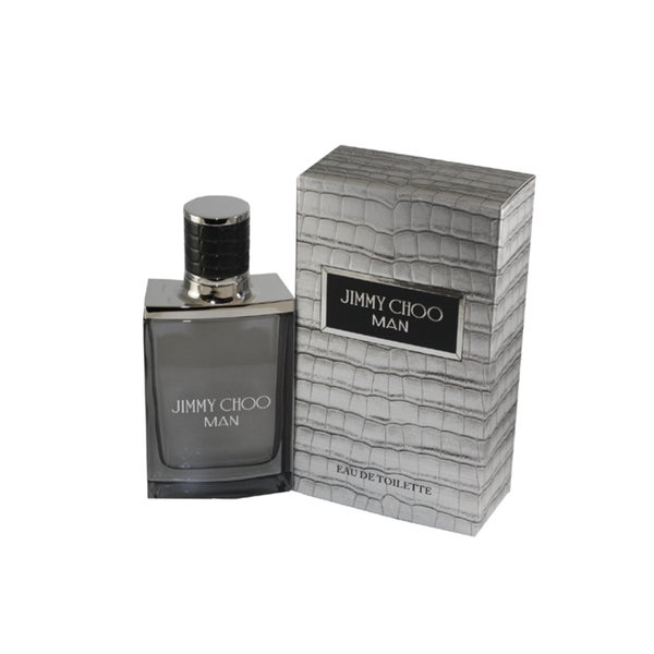 Jimmy Choo Man 1.7-ounce Eau de Toilette Spray