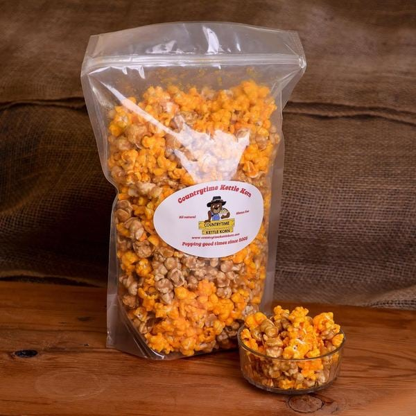 Countrytime Kettle Korn One-gallon Mixed Corn Bag