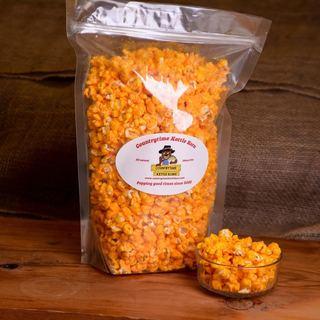 Countrytime Kettle Korn One-gallon Cheese Corn Bag