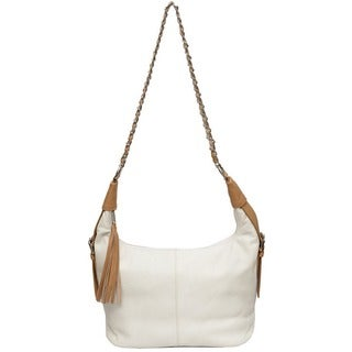 White Leather Bags - Overstock.com Shopping - The Best Prices Online