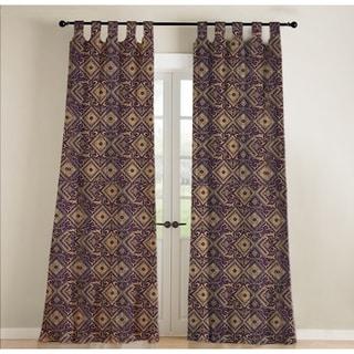 Jennifer Taylor Harrietta Single Curtain Panel