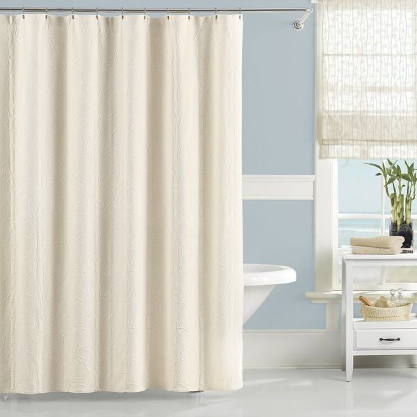 What Size Are Shower Curtains Shower Curtain in Gold