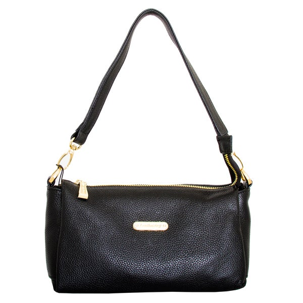 Anzio - Leatherbay Shoulder Bag
