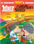 Asterix and the Chieftain's Shield (Paperback)