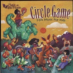 Various - Circle Game-Folk Music for Kids