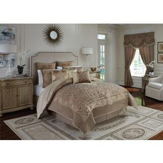 Croscill Monte Carlo 4-Piece Comforter Set