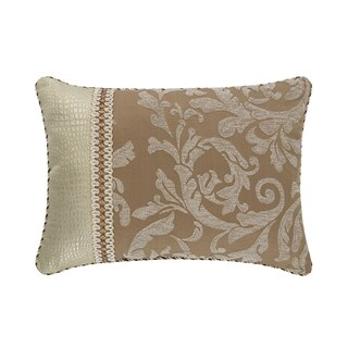 Croscill Monte Carlo Boudoir Pillow