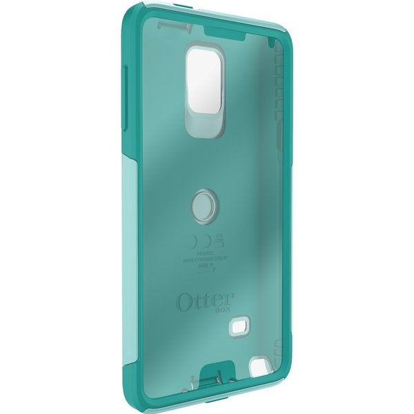 OtterBox Commuter Series Aqua Sky Phone Case for Samsung Galaxy Note 4 ...